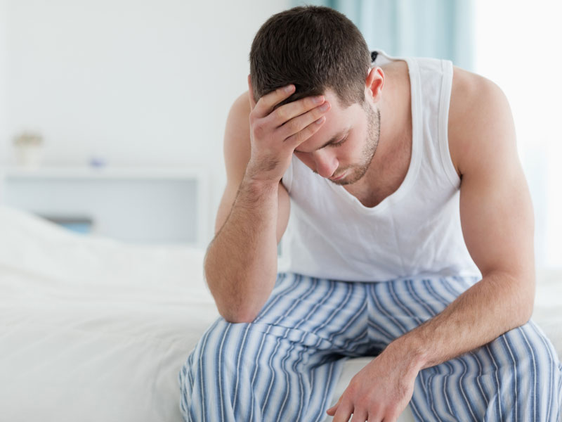 Tips on treating male infertility